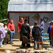 Exposing Home – Reflections on the Tiny House Tour