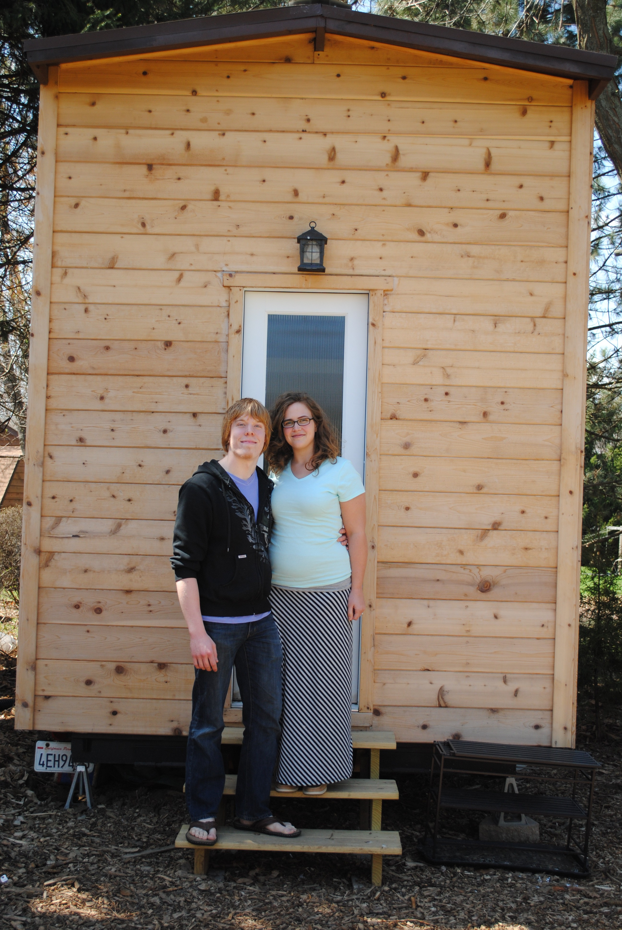 Other Tiny House Families Archives Tiny House Family
